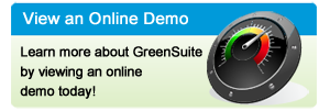 See GreenSuite in Action